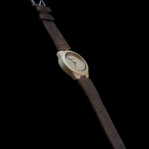 Reloj de madera Rippers watch modelo2
